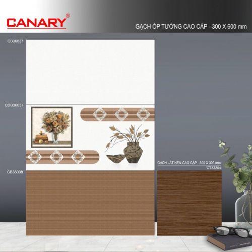 Canary KT 30x60 mã CB36037, CDB36037, CB36038
