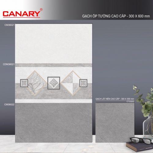 Canary KT 30x60 mã CM36021, CDM 36021, CM 36022