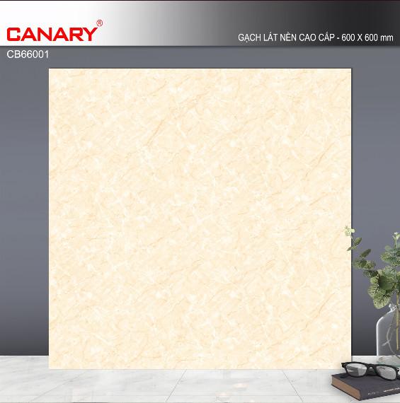 Canary KT 60x60 mã CB66001