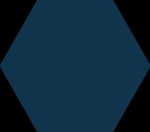 Prime lục giác KT 150x173 mã 18605
