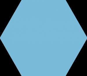 Prime lục giác KT 150x173 mã 18606