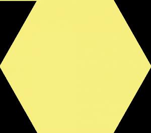 Prime lục giác KT 150x173 mã 18609