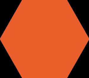 Prime lục giác KT 150x173 mã 18612