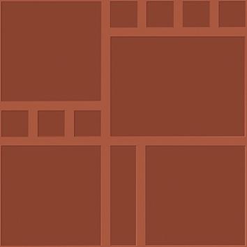 Gạch Cotto đỏ Prime mã 7106