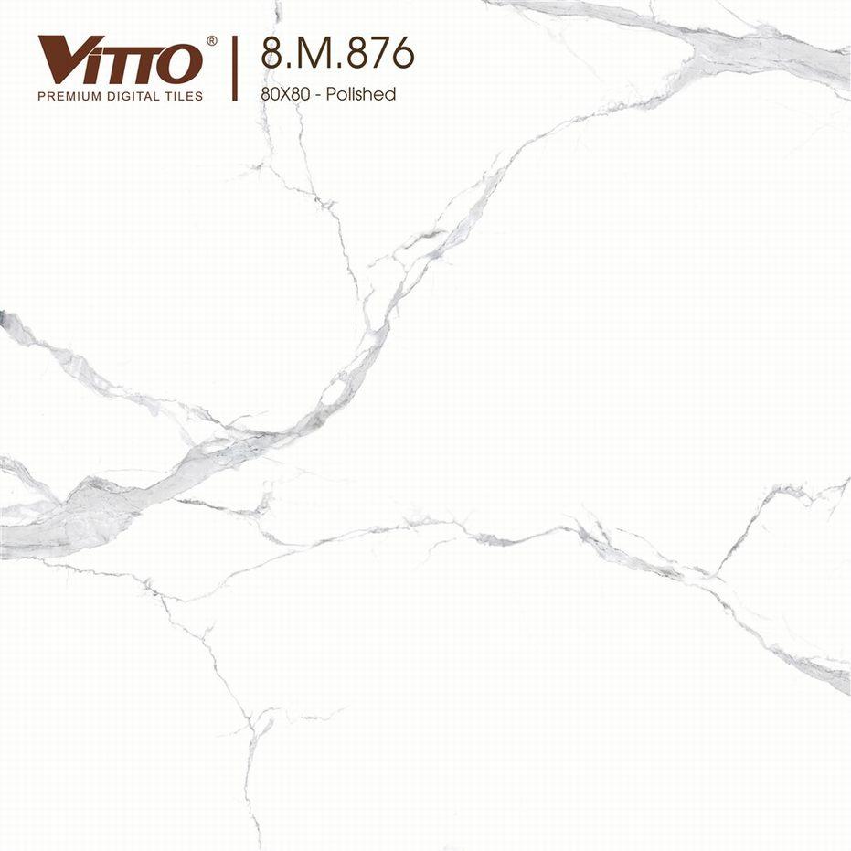Gạch Vitto mã 0876