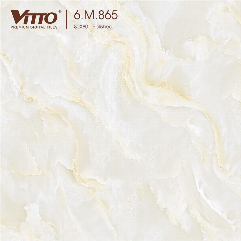 Gạch Vitto mã 865