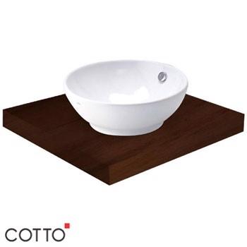 Chậu đặt bàn Cotto C0015
